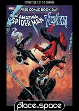 FREE COMIC BOOK DAY 2020 (FCBD) - SPIDER-MAN / VENOM #1