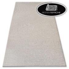 Langlebig Modernen Teppichboden RHAPSODY beige große Größen! Teppiche nach Maß