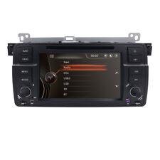 BMW E46 Car stereo DVD GPS Sat Nav BMW M3 3er 325 320i 330i 325Ci 330i SWC RDS