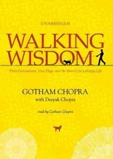 Walking Wisdom : Three Generations, Two Dogs, and the Search for a Happy Life b…