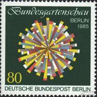 Berlin (Ouest) 734 (édition complète) neuf 1985 bundesgartenschau