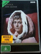 Emma Jane Austin BBC (DVD -2disc 1996) Region 4