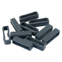 10 Fastener Rings Holder Loop for Garmin Fenix 5S/5S Plus;5/5Plus;5X/5X Plus