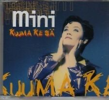 (BB992) Mini,  kuuma Kesa - 1997 CD