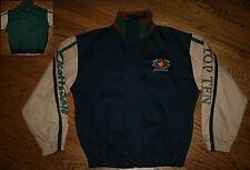 Schneiders 1999 Top Ten Scottsdale Jacket Coat Men Small-equestrian/cowboy/horse