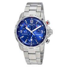 Certina DS Podium Chronograph Blue Dial Men's Watch C001.647.11.047.00