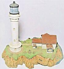 Harbour Lights Point Arena, Ca #156 1995 #4649/9500 California Lighthouse Rare