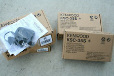 Lot of (4) Kenwood Ksc-35S Power Supply Ac Adapter W08-1247 12V Fast Charge