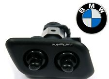 GENUINE BMW 5 E39 FRONT HEAD LIGHT LAMP WASHER JET SPRAY NOZZLE CAP COVER RIGHT