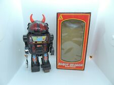 Robot Dragon - Mike Toys - Robot Vintage