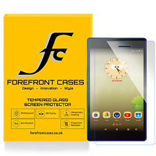9H HD Tempered Glass Screen Protector Guard for Lenovo Tab 3 Essential 7-Inch