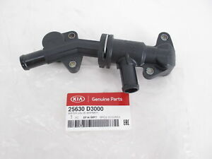 Genuine OEM Kia 25630 D3000 Water Valve Transmission Oil 17-20 Sorento