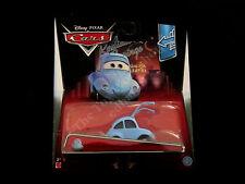 Disney Pixar Cars Flik Mattel Die-cast 2017 Blue Volkswagen VW Beetle Bug Car