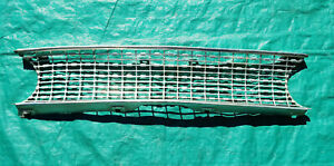 OEM 1963 Ford Fairlane Grille