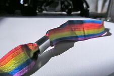 FAST AUSVERKAUFT (siehe Beschreibung) Rainbow Regenbogen lgbtq Festivalband