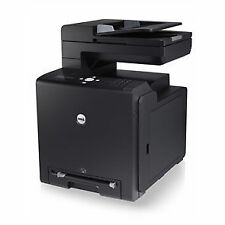 Dell 2135cn All-in-One Laser Printer Refurbished