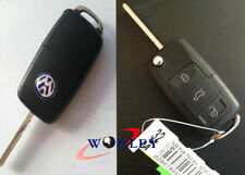 2PCS VW Key remote Silicone Case Cover Golf Polo Boro Beetle Touran MK4 Mk5 GTI