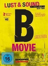 B-MOVIE Lust & Sound DVD Mark Reeder Die Ärzte Toten Hosen Annette Humpe * NEU