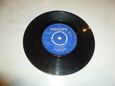 "THE WALKER BROTHERS - My Ship Is Coming In - 1965 UK 2-track 7"" Single"