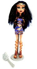 165. Monster High doll Cleo de Nile series Boo York