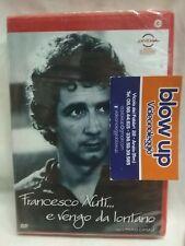 Francesco Nuti...E Vengo Da Lontano