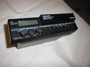 Honda GL 1200 SC 14  original Radio selten guter Zustand geht einwandfrei