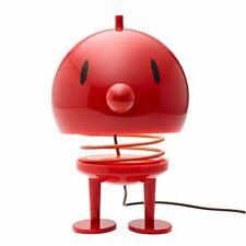 Hoptimist Tischlampe Red (XL)
