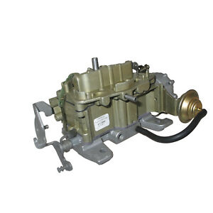 ROCHESTER DUALJET CARBURETOR 1978-1979 OLDSMOBILE 4.3L 260 ENGINE