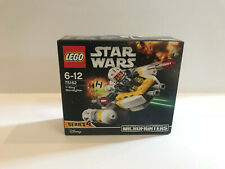 Lego Star Wars 75162 Microfighters Y-Wing Neu OVP