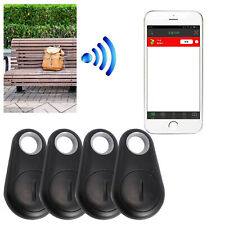 4x Mini GPS Smart Tracking Finder Device Auto Car Pets Kids Tracker Finder Tool