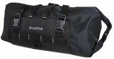 Cycling Handlebar Bag Lotus Explorer with Dry Bag 8.8L Bike Front Storage Pouch