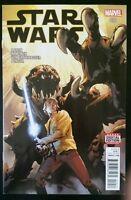 STAR WARS #10 1st Print (2015 MARVEL Comics) ~ VF/NM Comic Book