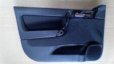 Original Opel  Türinnenverkleidung vorne links schwarz 24445371 7233691