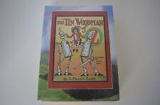 Wizard of Oz  THE TIN WOODMAN OF OZ  L. Frank Baum, Illustrated by John R Neill