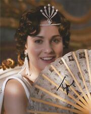 Tuppence Middleton Signed War And Peace 10x8 Photo AFTAL