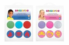 Snazaroo Pirate Costume Face Paint and Stage Make-Up