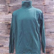 Vintage American Spirit 1980's Base Layer Top Shirt Turtleneck Ski Size Xl