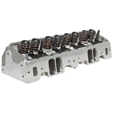 AFR Cylinder Head Set 1036; 195cc Aluminum 75cc for Assebmled Chevy 262-400 SBC