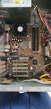 Vintage high end pc AMD Athlon XP 3200+, m/b, ram, HDMI ASUS AH4650