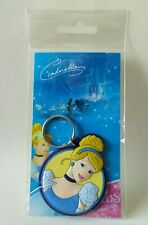 DISNEY CENDRILLON keychain princess porte clés neuf collection Cinderella