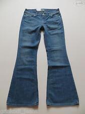 Levi's® 479 Booty Flare Schlag Jeans Hose, W 33 /L 32, NEU ! 70er Hippie Denim !