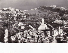 Airial View of Monte Carlo used Postcard VGC