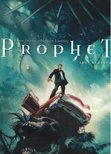 Prophet 1, Arboris