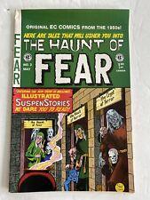 The Haunt Of Fear #3 EC Comics Reprint Russ Cochran May 1993