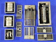 Verlinden 1/35 Maus Tank Engine and Transmission Compartments Set (Dragon) 2835