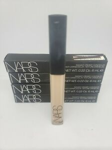 NARS Radiant Creamy Concealer 0.22oz./6ml In Box *CHOOSE YOUR SHADE* Read