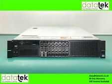 OEM PowerEdge R720 - 2 x E5-2630, 32GB, DVD, 8 x SFF Rack Server - Inc 1.2TB
