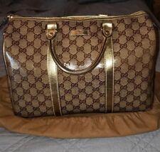 Gucci Joy Boston Bag Speedy Excellent condition