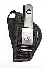 Gun holster For Ruger SR-22