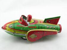 Blechspielzeug - Raketenboot, Raumschiff Rocket Racer  2040735